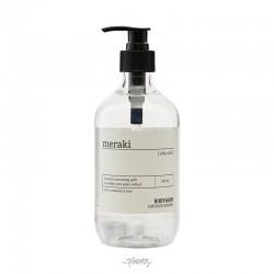 Meraki - organic Bodywash Silky mist