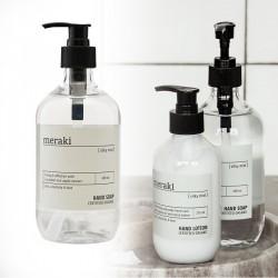 Meraki - Organic håndsæbe Silky mist