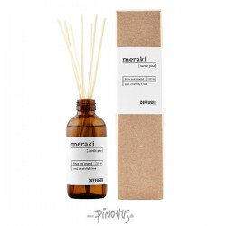 Meraki duftpinde - Nordic pine