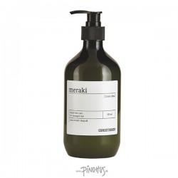 Meraki - balsam Linen dew