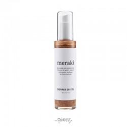 Meraki - Shimmer dry oil