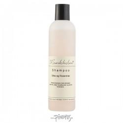 Munkholm Shampoo - Silke & rosentræ