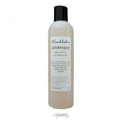 Munkholm Shampoo - Silke provitamin B5