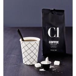 Nicolas Vahé - Urban kaffe