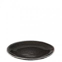 Nordic coal - dessert tallerken