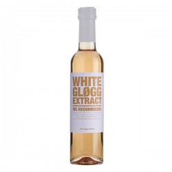 Nicolas Vahé - Gløgg ekstrakt hvid