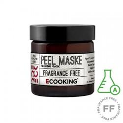 Ecooking - Peel maske