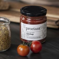 Proviant - Grov ketchup