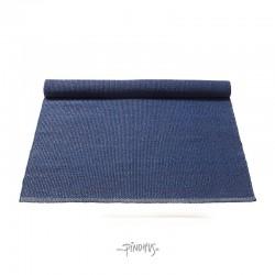 Plastik gulvtæppe - Ocean Blue