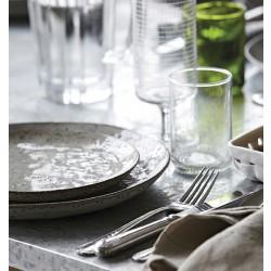 Rustic - Middagstallerken