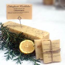 Munkholm sæbe - Citronmarin