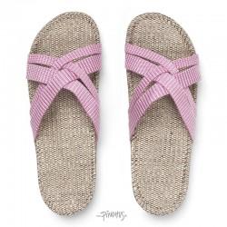 Shangies - Pale pink