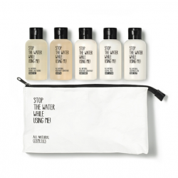 Stop the water - Travel kit