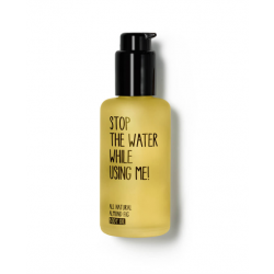 Stop the water - Natural Bodyoil