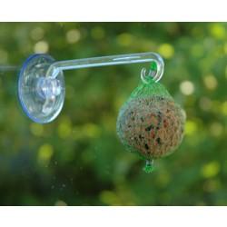 Sugekop til vindue/foderkugler