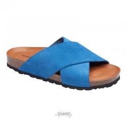 Annet sandal - Blå