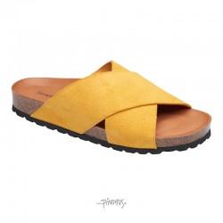 Annet sandal - Gul