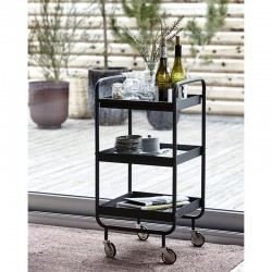 House Doctor - Roll Trolley H85cm