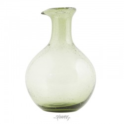 Grøn glaskande - Universal