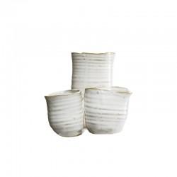 Vase House Doctor - 3 delt