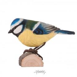Decobird - Blåmejse