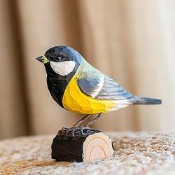 DecoBird - Musvit