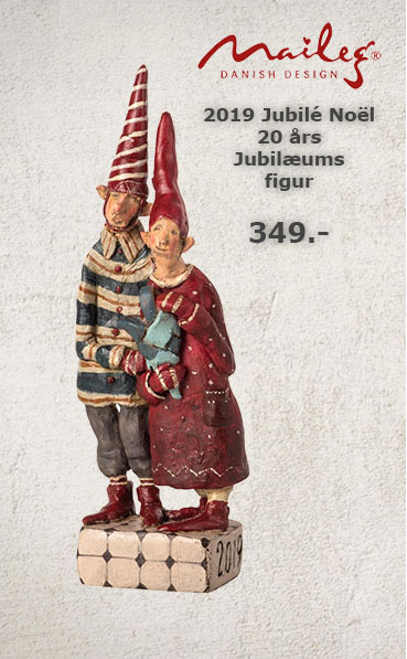 Maileg 2019 Jubilé figur