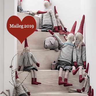 Maileg JUL 2019