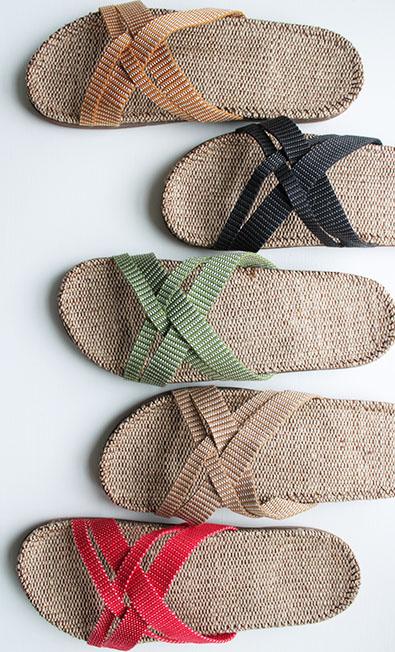 Shangies sandaler 2019
