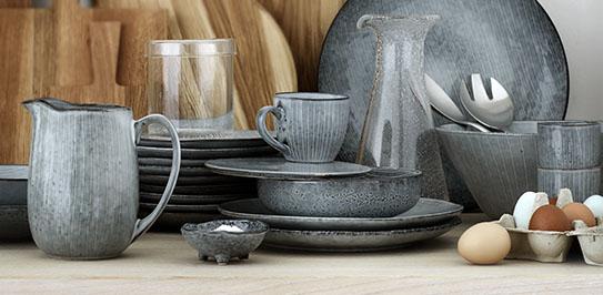 Nordic sea Keramik fra Broste