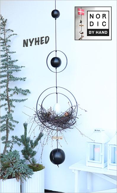 Snoren - Nordic by hand